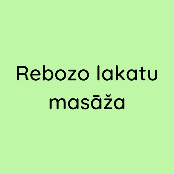 Rebozo masāža